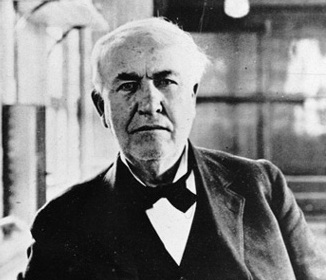 Hardships And Successes With Thomas Edison Light Bulb | Thomas Edison Light  Bulb Design Inspirations